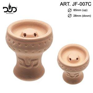 DUD Clay Bowl - Ø:65mm - tabakskop waterpijp