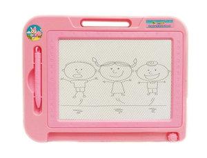 Magisch tekenbord - roze