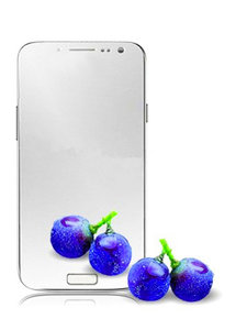 Screen protector Galaxy S4 |spiegel schermfolie