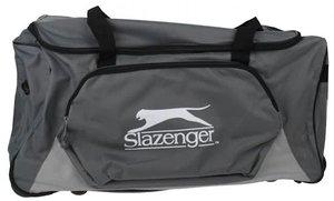 Slazenger Sporttas Trolley 65 X 34 X 35 Cm Grijs