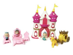 Magical Princess Castle -Speelgoed Prinsesjes Kasteel 41CM