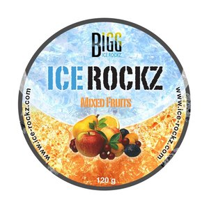 Ice Rockz -Mix fruit Smaak |Waterpijp tabak shisha