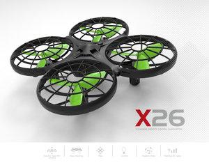 Syma X26 Drone met obstakeldetectie