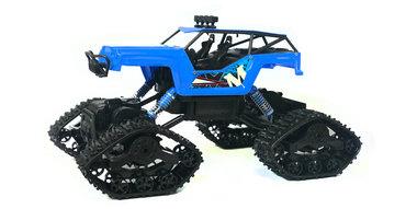 RC Truck Rock Crawler 4WD - Black friday Actie!