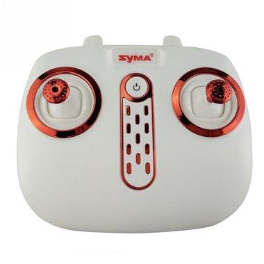 Syma X8SW,X5UW afstandbediening 2.4ghz(remote x8sw,x5uw)