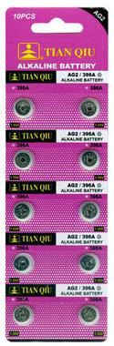 AG 2 / 396A batterijen