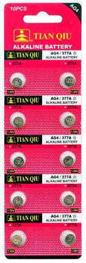 AG 4 / 377A batterijen
