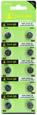 AG 9 / 936A batterijen