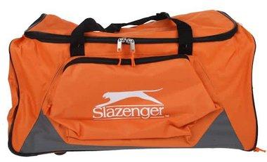 Slazenger Sporttas Trolley 65 X 34 X 35 Cm Oranje
