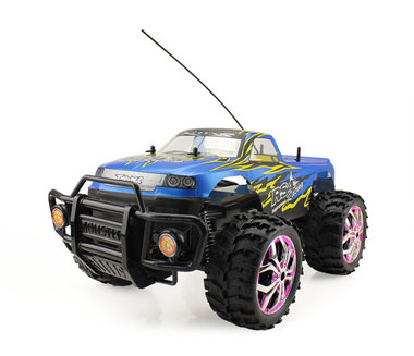RC Monster truck car radiografisch bestuurbaar  auto schaal 1:8 45CM