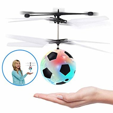 BS Flying Ball soccer - zwevende voetbal - Hand bestuurbaar Vliegende Bal