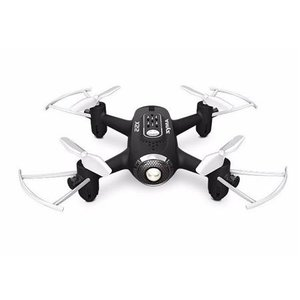 Syma X22 mini quadcopter / Drone - Hovermode - One key take off/landing - zwart