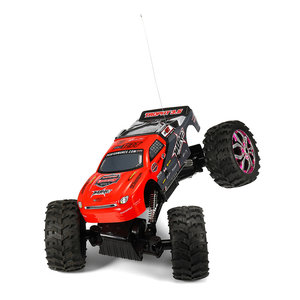 Rc Monster truck Crawler King 4WD Auto 2,4GHZ - schaal 1:10 (38CM)