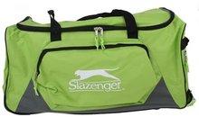 Slazenger Sporttas trolley 65 x 34 x 35 cm groen
